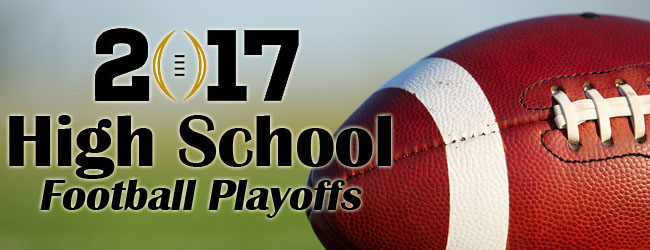 2017 High School Football Playoffs