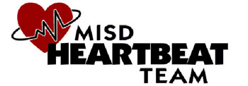 Heartbeat Award logo