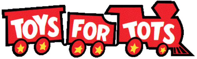 Toys For Tots has begun. Donate Today.
